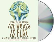 USED (GD) The World Is Flat 3.0: A Brief History of the Twenty-first Century
