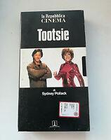 TOOTSIE VHS - Videocassetta La Repubblica Cinema