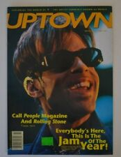 Prince - Uptown Magazine - Winter / Spring 1998 - Issue #31 Prince Rogers Nelson