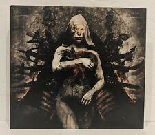 Moonspell - Alpha Noir / Omega White (Digipak, 2012, Napalm Records)