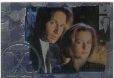 X Files Connections Promo Card P-1