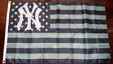 New York Yankees 3x5 American Flag. US Seller. Free shipping within the US!!!