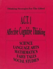 A.C.T. 1 (Affective Cognitive Thinking) by Lynne Blymire, Thomas Brunner, Cla...
