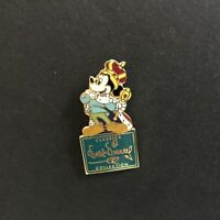 WDCC Classic Mickey Set Prince and the Pauper Disney Pin 8065