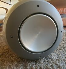 B&W PV1 Powered Subwoofer