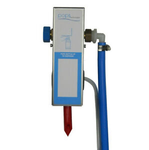 Single Spray Bottle Proportioner Chemical Dispenser,  8168SS