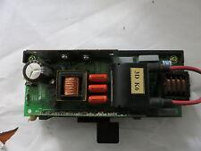 Samsung HL61A650C1F BP47-00043A Lamp Ballast HL56A650C1F EUC 132d P/42