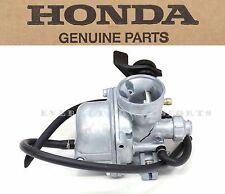 New Genuine Honda Carburetor Assy 97-12 XR 70 R CRF 70 F OEM PB12H Carb #K72