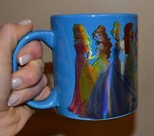 Disney Princess Oversized Coffee Mug Officially Licensed Belle Cinderella Ariel