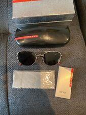 Prada Sport Sunglasses SPS 56S