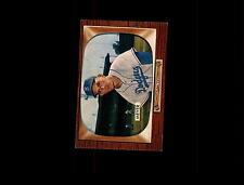 1955 Bowman 196 Russ Meyer EX-MT #D530907