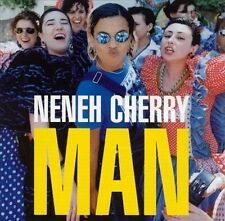 NENEH CHERRY Man CD