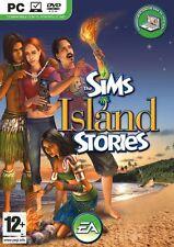 The Sims Island Stories  PC ITA NUOVO SIGILLATO