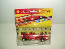 Shell V-Power Ferrari F2005. (New).