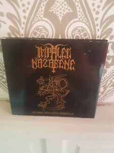impaled nazarene; 1994, marduk, satyricon, beherit, archgoat, bathory, mayhem