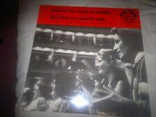 Rachmaninov Rhapsody... Paganini / Dohnanyi Variations..Nursery Katchen Boult LP