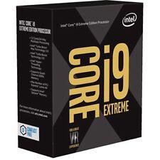 Intel Core i9-7980XE X-Series Extreme Edition 2.6 GHz 18-Core LGA 2066 Processor