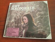 Amy MacDonald - Life in a Beautiful Light (CD Deluxe Edition) NEW AND SEALED