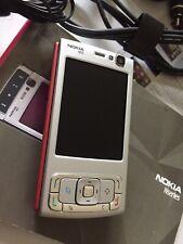 Nokia  N95 -  (Ohne Simlock ) Smartphone 100% Original!! Unbenutzt !!!