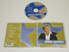 HOWARD CARPENDALE/STAR COLLECTION(KOCH 06025 1720376) CD ALBUM
