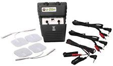 Zeus Electrosex Powerbox Beginner E-STIM Electrical Impulse Box Pleasure Kit New