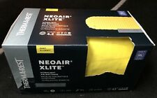 Thermarest Neoair Xlite Camping Mattress R Value 4.2 - Size R - New 2020 Edition