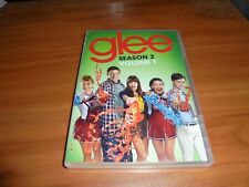 Glee: Season 2, Vol. 1 (DVD, 2011, 3-Disc Widescreen) Used 2nd Second Two