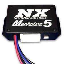 Nitrous Express 16008 Maximizer 5 Progressive Controller