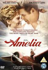 AMELIA - DVD - REGION 2 UK