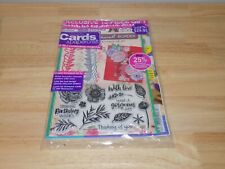 Simply Cards & Papercraft Magazine Issue 179 with Exclusive 16-Piece Gift