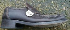 Patrick Cox Wannabe handmade shoes leather upper..lining and sole used side 8 42