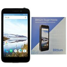 New Bittium Tough Mobile High Security 32GB Dual Sim Factory Unlocked 4G/LTE GSM