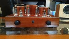 Tube amplifier Push Pull