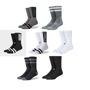 STANCE - Socks - Choice of Models - Joven, OG, ICON - Official UK supplier - NEW