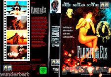 """VHS """" Flucht aus dem HIELO Mapa of the Human Heart """" 1992 Jason Scott Lee"""