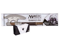 SDCC 2014 Exclusive MAGIC THE GATHERING CARD SET With Axe