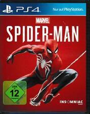 PS4 / Marvel's Spider-Man