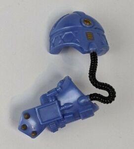 TMNT MICHAELANGELO Cyber Command Center Mini Mutants Playset Arm Part #8