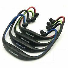 Wireless Bluetooth headset headphones earphones earbuds phone PC with mic lot