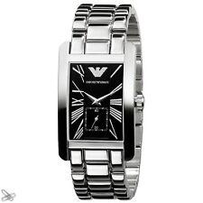 Emporio ARMANI Classic Watch Herrenuhr AR0156