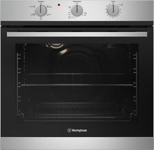 Westinghouse WVG613SLP Gas Built-in Wall Oven