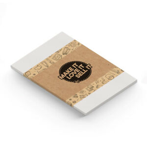 A4 White 380gsm Card - Useful For Card Making, Printing. UK Supplier