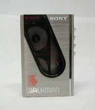 Clean Vintage Sony Walkman Wm-10Ii