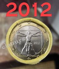 ITALIA  1 EURO 2012   FDC  >  ( RARO )