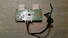 T-CON BOARD WITH CABLES for Technika tv M40/57G-GB A60MB4C2LV0.2  YT1331A3 2065