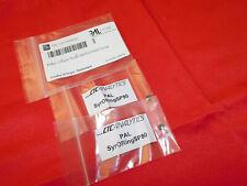 Ctc Analytics Pal O Ring For 80ul Sideport Syringe Syroringsp80