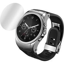 4 x LG Watch Urbane LTE Film de Protection clair Protecteurs Écran