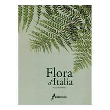 9788850652426 Flora d'Italia: 1 - Sandro Pignatti