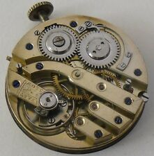 Mustache Pallet Fork Watch Movement 32 mm High Quality Mustache Lever Movement