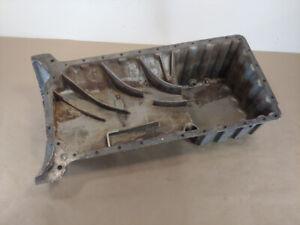 Mercedes W123 460 461 M102 G-Class Engine Oil Sump Oil Pan 1020141202 OEM